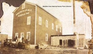 Hoffman mill